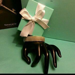 Tiffany & Co. Jewelry - Tiffany & Co. Somerset Bracelet
